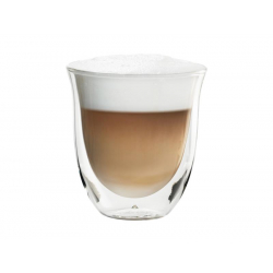 Poháre DELONGHI cappuccino 2ks 190ml