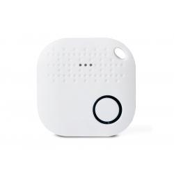 Bluetooth lokátor Najdu.to NT12W biely