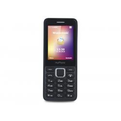 Telefón MYPHONE 6310 BLACK