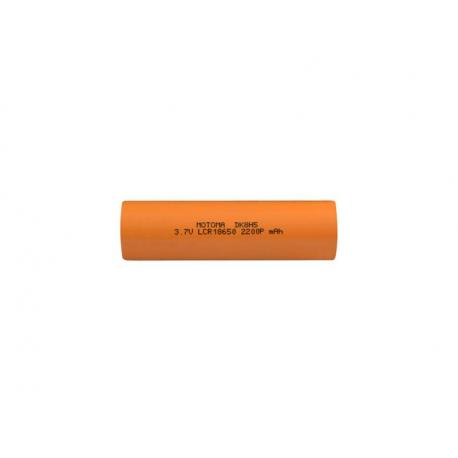 Batéria nabíjacia Li-Ion 18650 3,7V/2200mAh 5C MOTOMA