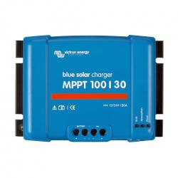Solárny regulátor MPPT Victron Energy 100V/30A