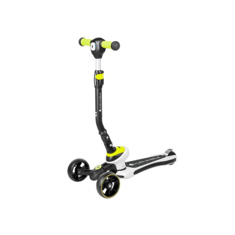 Koloběžka REBEL KIDS WHEELS ZAB0122G