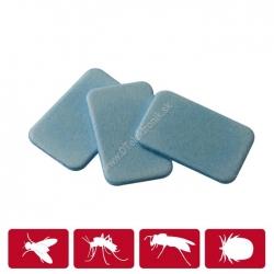 Náhradné Tablety do elektrického odpudzovača hmyzu - 20 ks