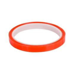 Páska lepiaca obojstranná priesvitná 0,2 mm x 10 mm x 5 m REBEL