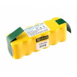 Batéria IROBOT ROOMBA série 5xx / 6xx 3300 mAh 14.4V PATONA PT6035
