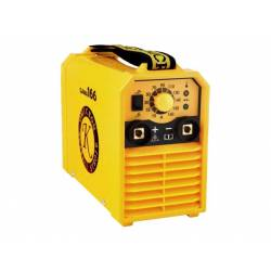 Zvárací invertor OMICRON GAMA 166