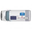 Solárne systémy pre karavany